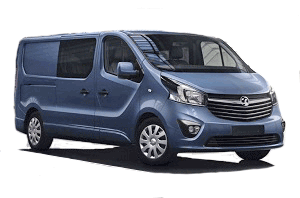 Vauxhall Vivaro Vans for Sale